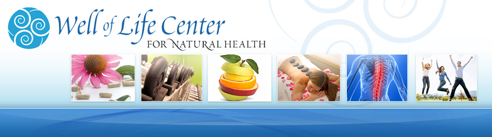 Well of Life Center for Natural Health